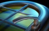 okna tytanowe termo pvc ( pvc ) profil zaokrąklony listwa okrągła ciepłe okna