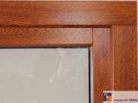 okna woodlook pcv wykonane w technologi hfl
